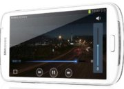 Samsung Galaxy Player 5.8: плеер на Android 4.0