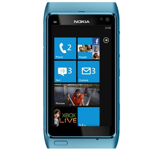 Переход с Symbian на Windows Phone