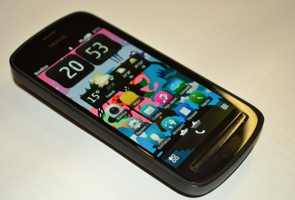 Nokia 808 PureView vs Xperia S, iPhone 4S, Galaxy S3