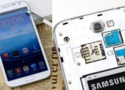 Samsung Galaxy Note II получит 2 SIM