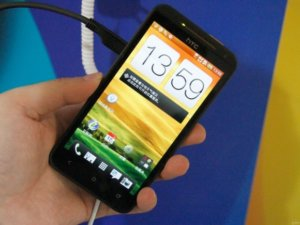 HTC One XC на Qualcomm Snapdragon S4