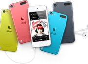 5 млн iPod Touch продадут до 2013