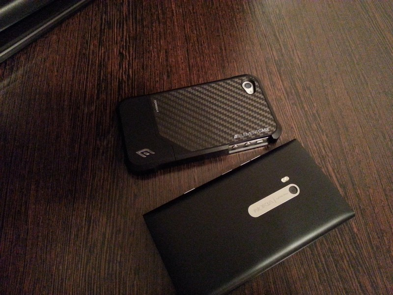 Nokia 808 PureView vs iPhone 4S, Galaxy S3, Xperia S