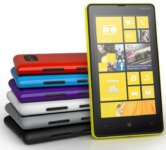 Nokia Lumia 820: смартфон на Windows Phone 8