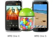 HTC One S и One X получат Android 4.1