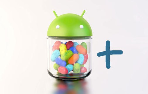 Google представила Android 4.2 Jelly Bean