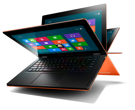Lenovo IdeaPad Yoga 13 за $1099