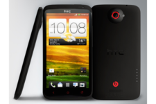 HTC One XL начал получать Android 4.1 Jelly Bean