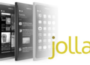 Jolla представила Sailfish OS