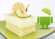 Android 5.0 Key Lime Pie выйдет во II квартале 2013