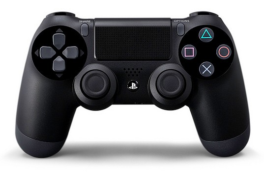 Джойстик PlayStation 4