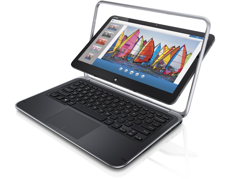 Dell XPS Duo