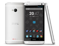 HTC One Google Play Edition получил Android 4.4.4 KitKat