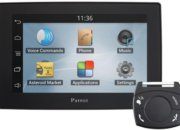 Parrot ASTEROID Tablet: 5