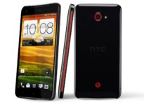 Смартфон HTC Butterfly получил ОС Android 4.3