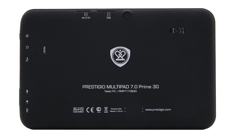 MultiPad 7.0 Prime Duo 3G