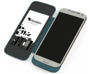 PocketBook CoverReader: чехол с E-Ink-дисплеем