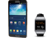 Реклама Samsung Galaxy Gear копирует рекламу iPhone