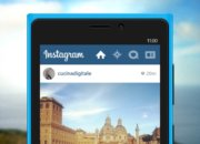 Instagram вышел на Windows Phone 8