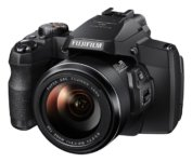 CES 2014: водонепроницаемая камера Fujifilm FinePix S1