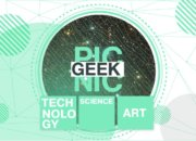 GEEK PICNIC: Winter Edition 2014