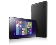 CES 2014: планшет Lenovo ThinkPad 8 на Windows 8 Pro