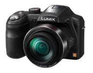 CES 2014: 20 Мп камера Panasonic Lumix DMC-LZ40