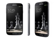 Samsung представила смартфон Galaxy S4 Black Edition