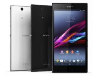 Sony представила планшет Xperia Z Ultra Tablet Edition