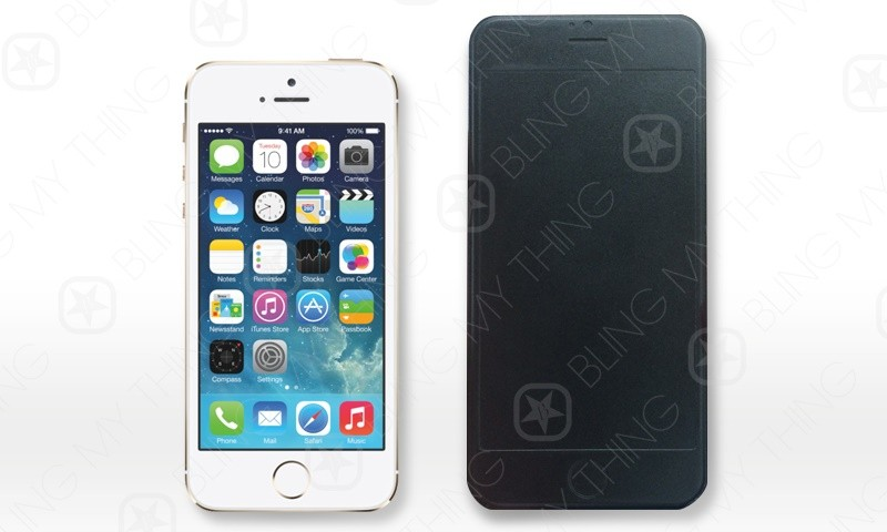 Apple iPhone 5S и iPhone 6