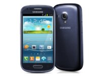 Samsung представила смартфон Galaxy S III mini Value Edition