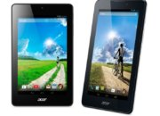 Планшеты Acer Iconia One 7, Iconia Tab 7 и Aspire Switch 10