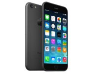 Apple iPhone 6 в сравнении с iPhone 5S и iPad mini