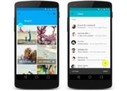 Android L Developer Preview доступен для Nexus 5 и 7 (2013)