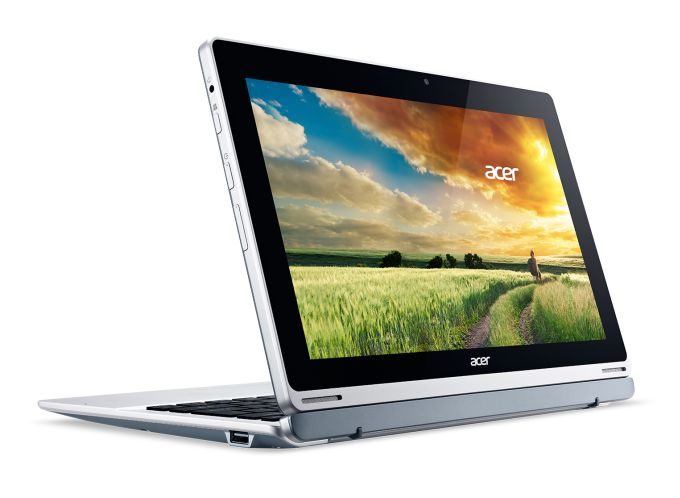 Ноутбук Acer Aspire Switch 11