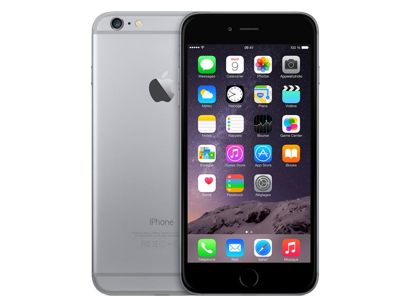 Apple iPhone 6 Plus 128 ГБ