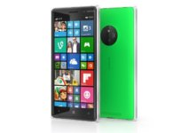 Смартфон Nokia Lumia 830 получает Windows Phone 8.1 Update 2