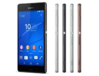 Sony показала Android 5.0 Lollipop AOSP на Xperia Z3
