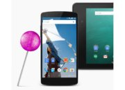 Доля Android Lollipop достигла 12,4%