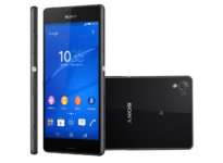 Sony Xperia Z4 получит Snapdragon 810 и FullHD-дисплей