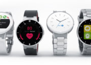 CES 2015: Alcatel OneTouch Watch