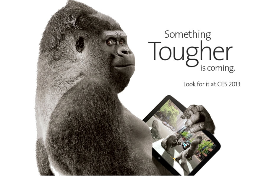 Gorilla Glass