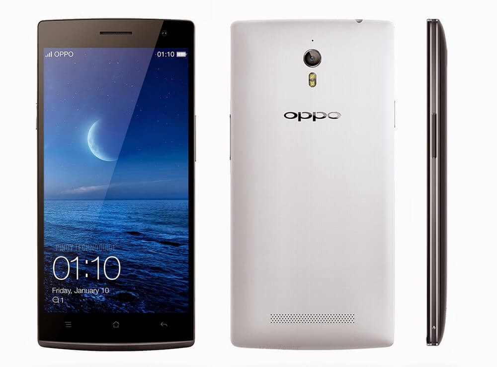 Oppo Find 7 и Find 7a