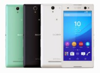 Sony обновила Xperia C3 и Xperia T2 Ultra до Android Lollipop