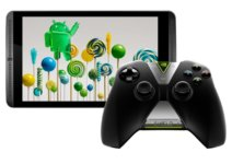 Планшет NVIDIA Shield Tablet получает Android 5.1 Lollipop