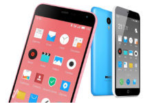 Смартфон Meizu M2 получит чип MediaTek MT6735