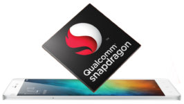 Qualcomm Snapdragon 835 бьет рекорды в тесте AnTuTu