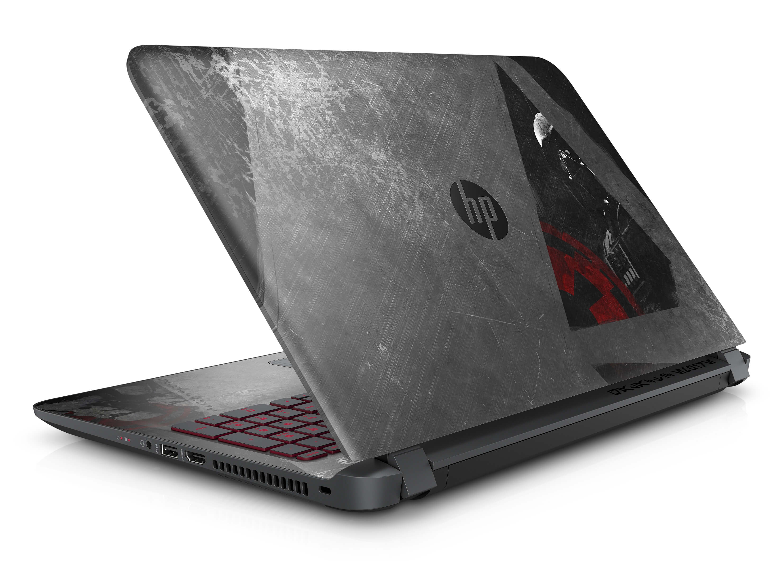 Notebook HP Star Wars Special Edition