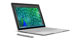 Microsoft Surface Book оснащен чипом NVIDIA GeForce GTX 950M