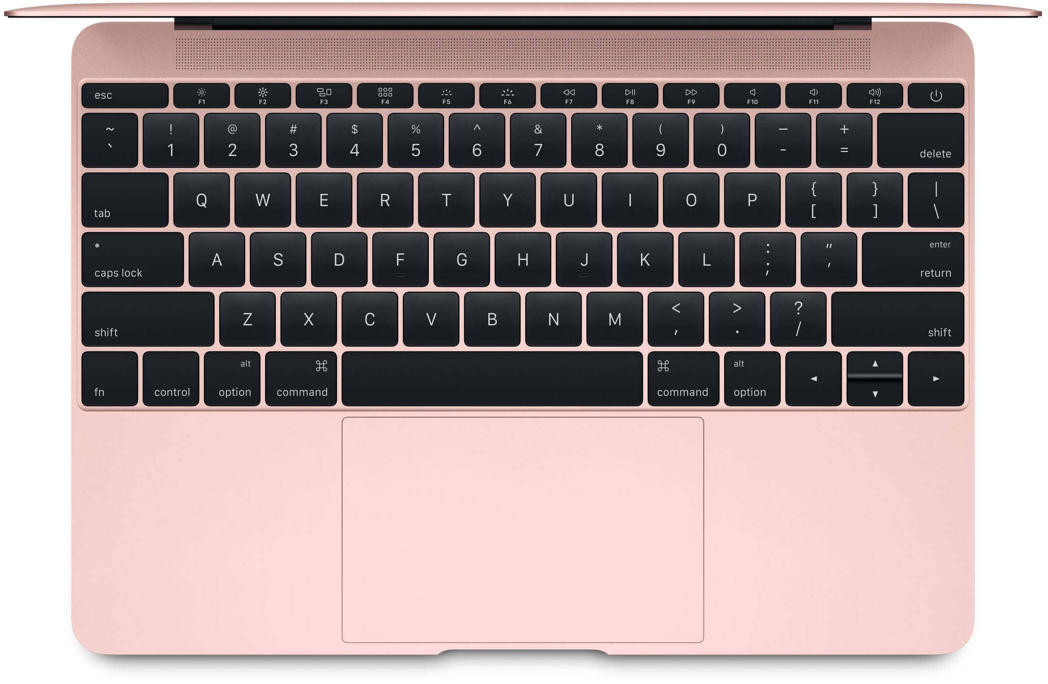 MacBook Pink